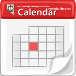 amta-nv chapter calendar